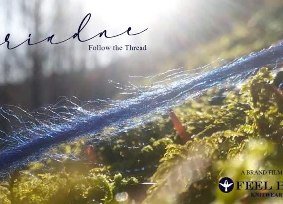 Ariadne: il nuovo video istituzionale di Feel Blue