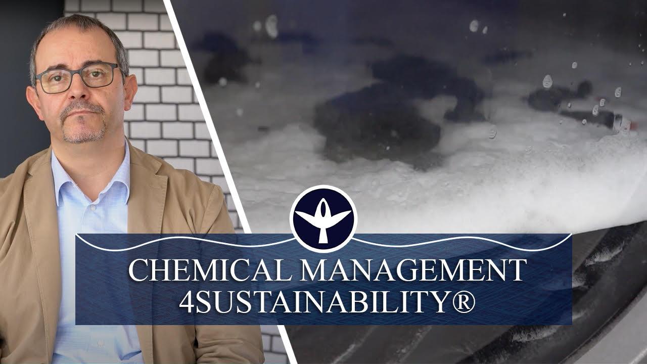 Chemical Management 4sustainability®