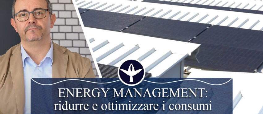 Energy Management - Feel Blue
