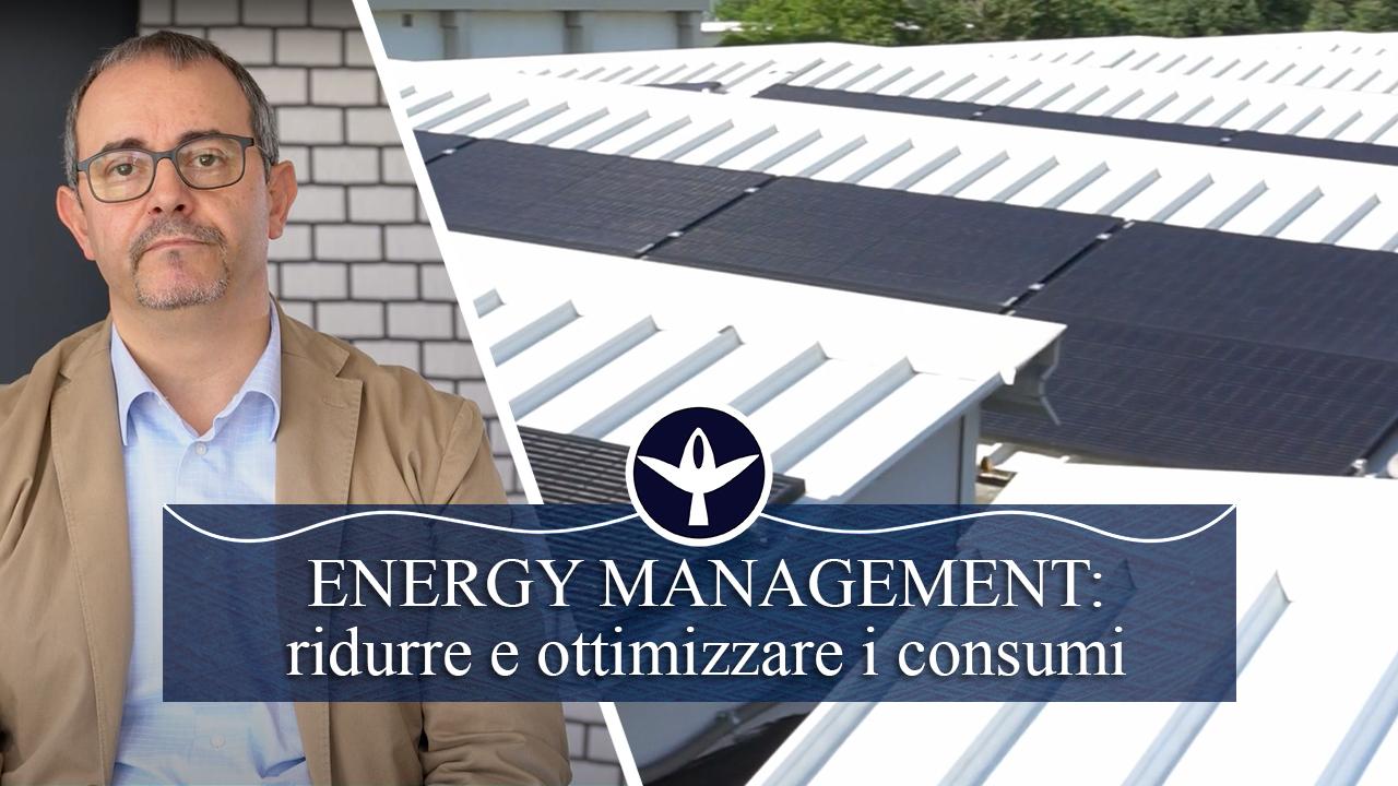 Energy Management - Feel Blue