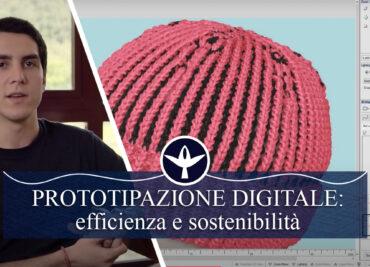 Prototipazione digitale: efficienza e sostenibilità
