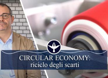 Circular Economy feel Blue