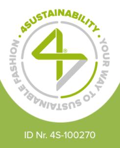 4sustainability - Feel Blue